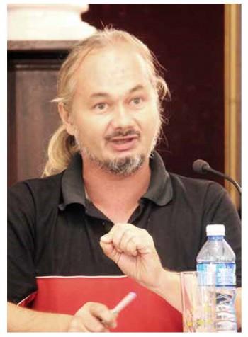 Dmitri Prieto