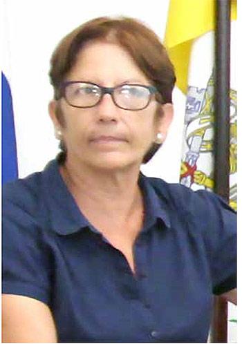 Teresa Díaz Canals