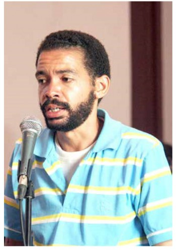 Armando González Roca