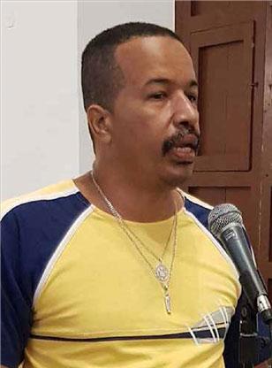 Juan David Martínez