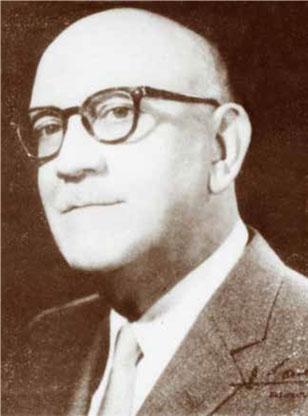 Guillermo Martínez Márquez.