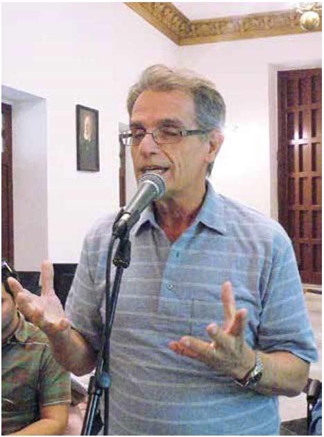 Gustavo Andújar