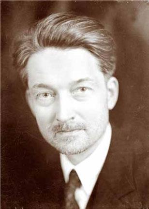 Jacques Maritain.
