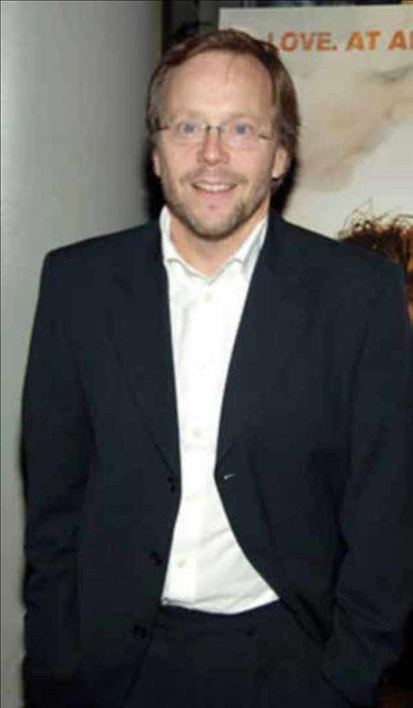 Fernando Meirelles, director de Los dos papas.