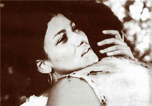 Fotograma del filme El otro Francisco (1975), de Sergio Giral.