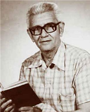 Hilario González.