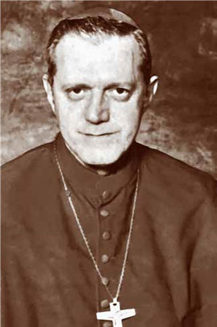 Mons. Eduardo Boza Masvidal