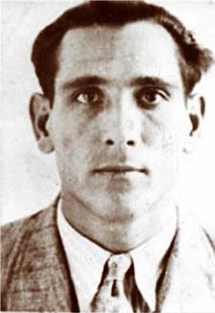 Manuel Porto Dapena.
