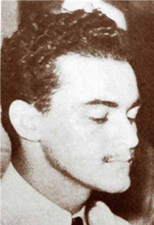 Rolando Masferrer.
