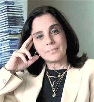 Nara Araújo.